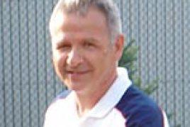 mgr Jacek Buliński